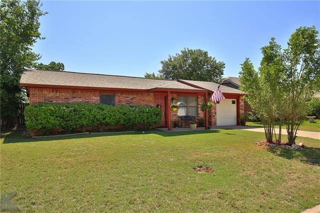 3709 Radcliff Rd, Abilene, TX 79602