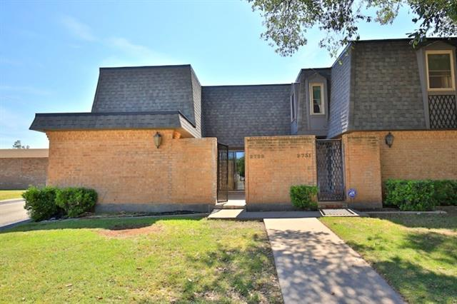 2729 Caton Place, Abilene, TX 79605