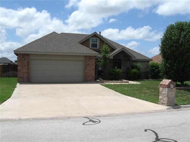 2209 Continental Avenue, Abilene, TX 79601