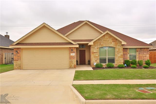 7149 Mcleod Dr, Abilene, TX 79602