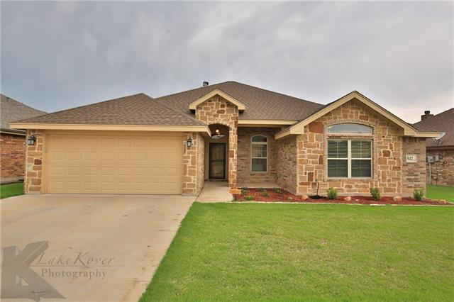 5142 Spring Creek Road, Abilene, TX 79602
