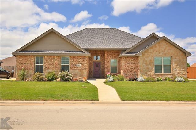 6434 Milestone Drive, Abilene, TX 79606