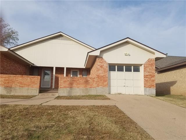 558 Scotland Court, Abilene, TX 79601