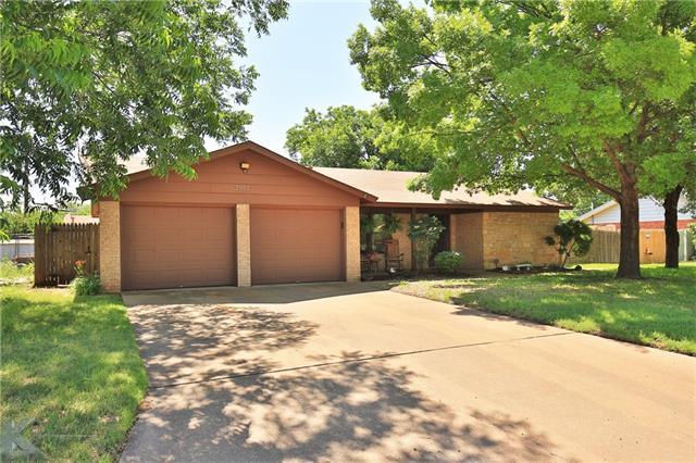 2917 Nonesuch Road, Abilene, TX 79606