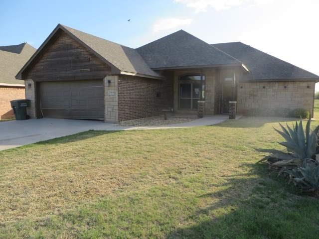 7818 Tuscany Drive, Abilene, TX 79606