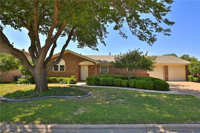 2317 Darrell Drive, Abilene, TX 79606