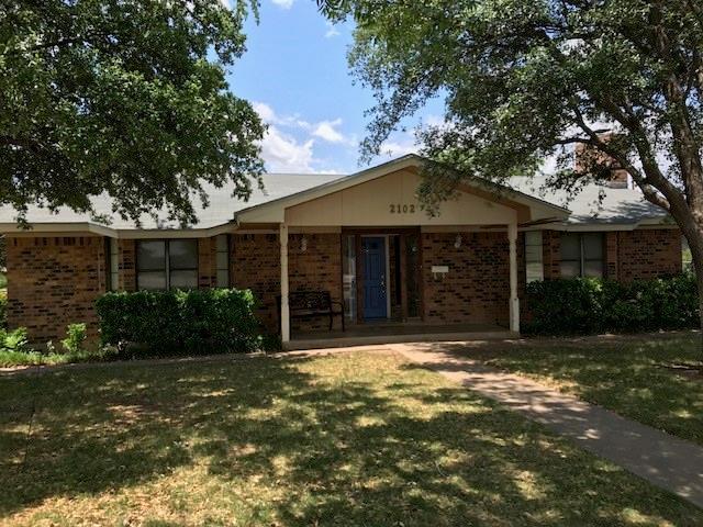 2102 Campus Court, Abilene, TX 79601