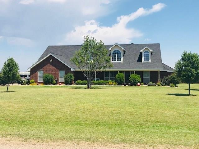 254 Handsome Jack Road, Abilene, TX 79602