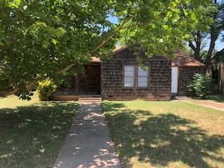 2766 Simmons Street, Abilene, TX 79601