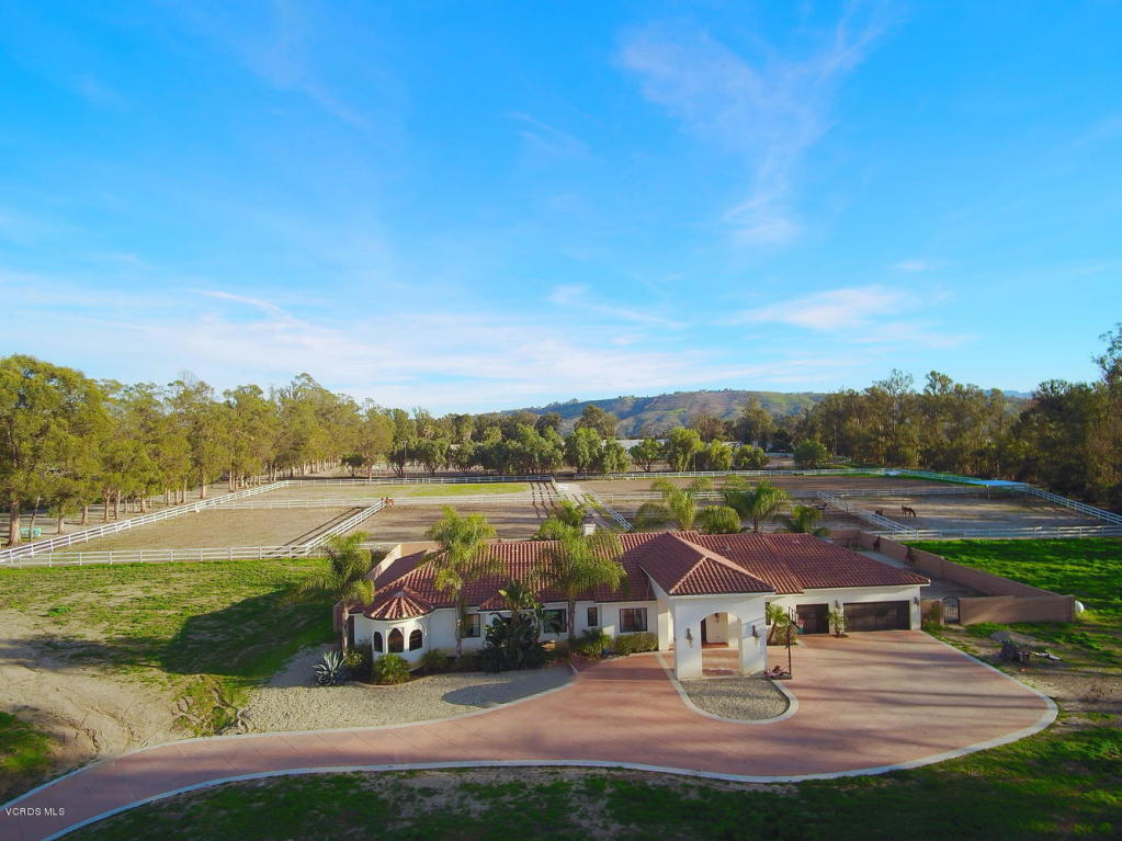 4690 Sand Canyon Road, Somis, CA 93066