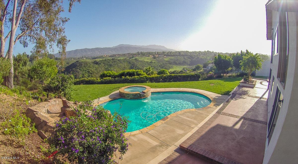 1350 Camino Cristobal, Thousand Oaks, CA 91360