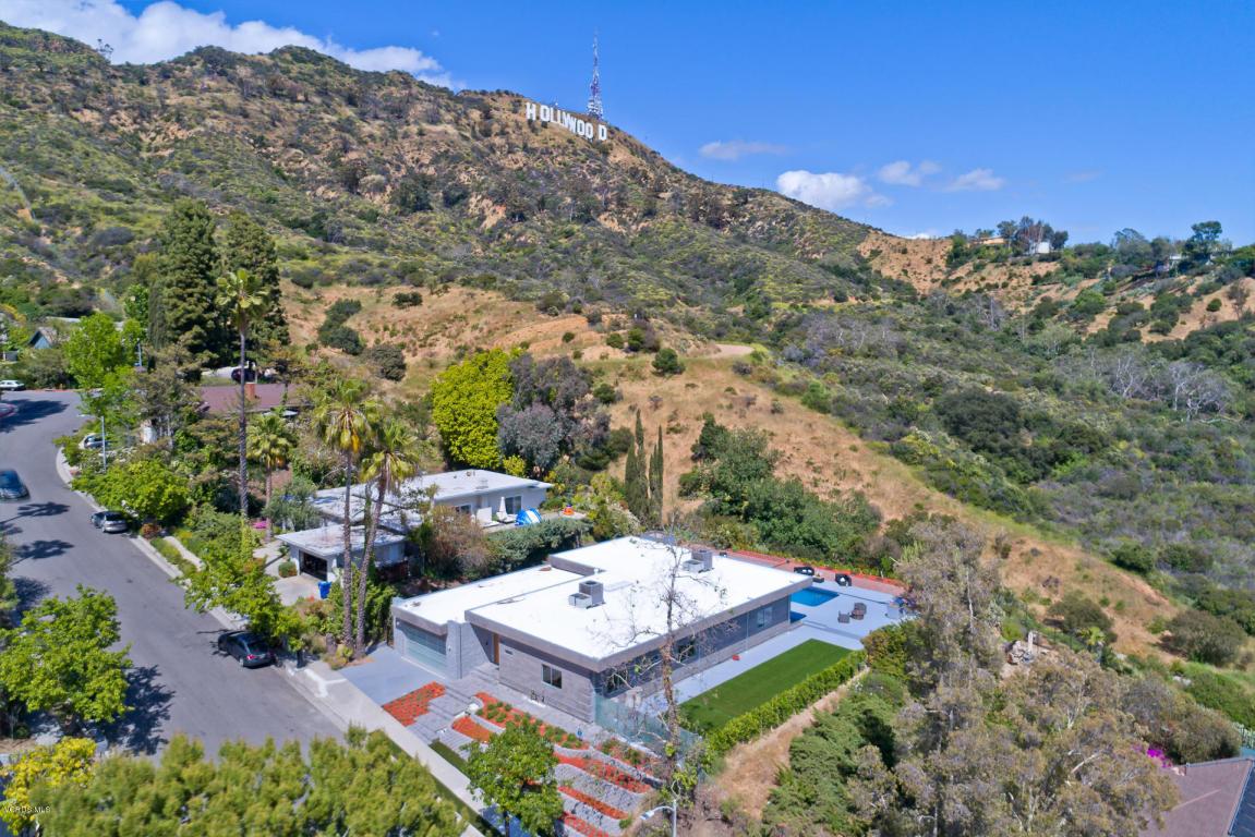 3238 Canyon Lake Drive, Los Angeles, CA 90068