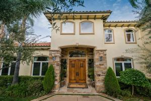 1488 Pathfinder Avenue, Westlake Village, CA 91362