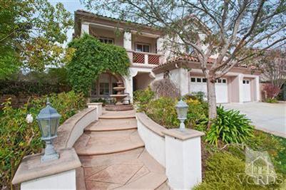 3886 Campus Drive, Thousand Oaks, CA 91360