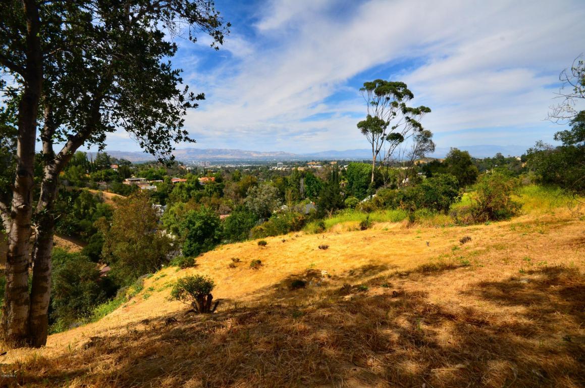 0 Ensenada Drive, Woodland Hills, CA 91364