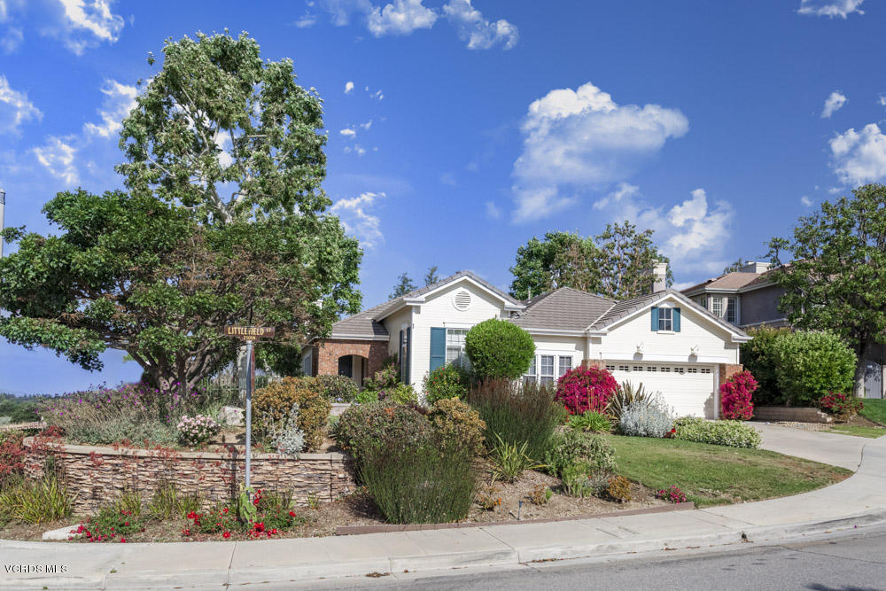 2547 Littlefield Court, Thousand Oaks, CA 91362
