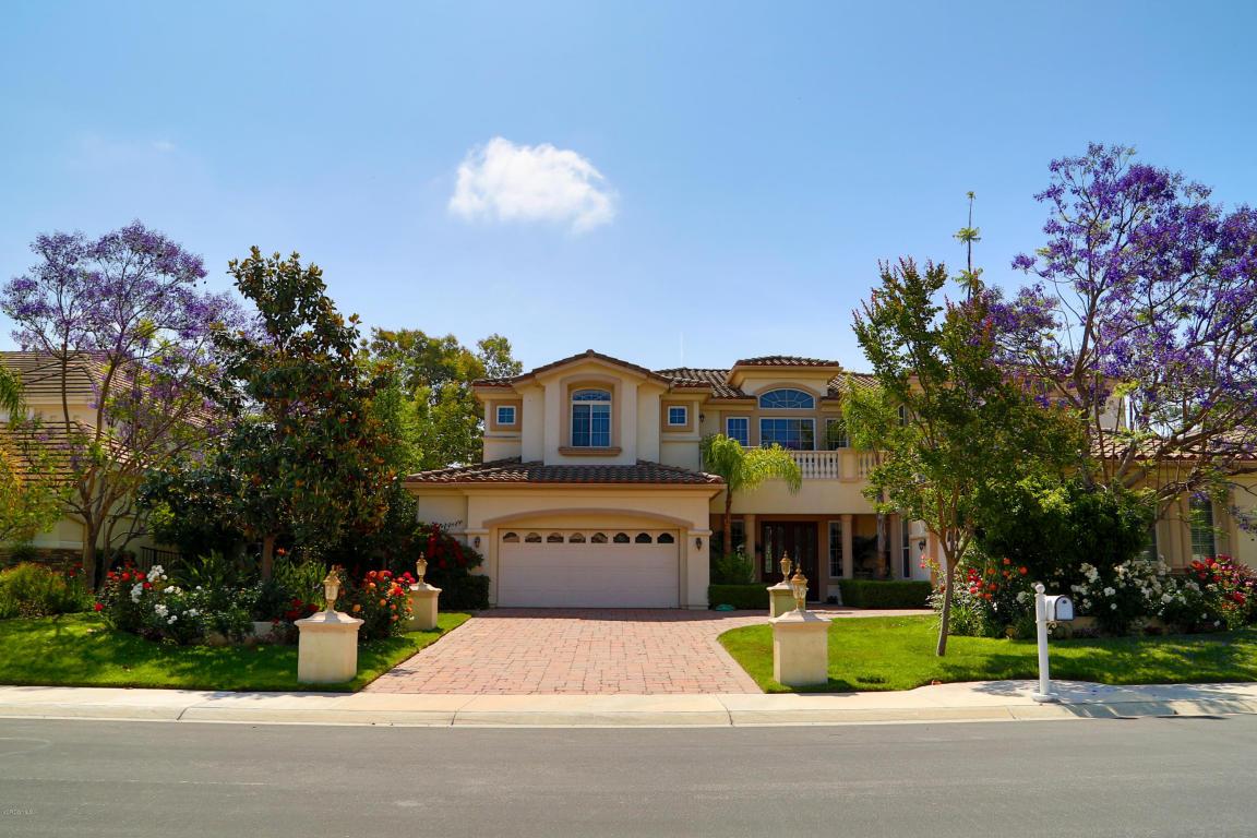 6824 Trevino Drive, Moorpark, CA 93021