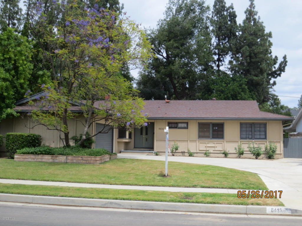 8416 Fable Avenue, West Hills, CA 91304
