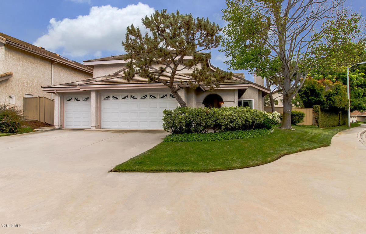 4406 Terracemeadow Court, Moorpark, CA 93021