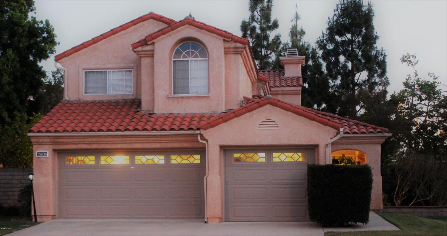 15638 Trollope Court, Moorpark, CA 93021
