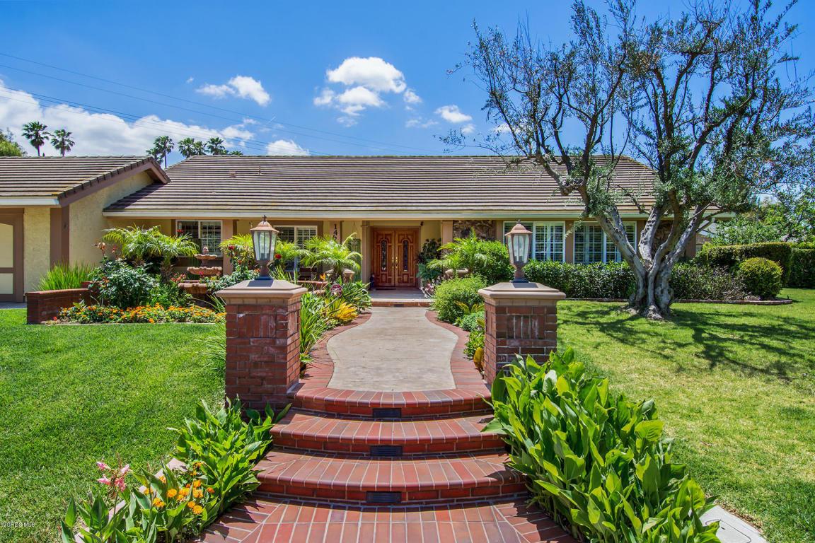 1466 Equestrian Avenue, Thousand Oaks, CA 91360