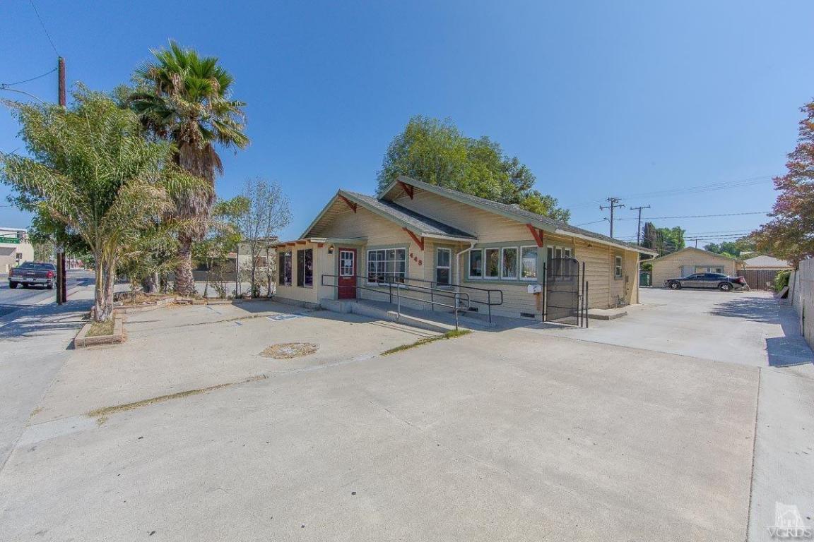 448 Moorpark Avenue, Moorpark, CA 93021