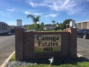 8811 Canoga, Canoga Park, CA 91303