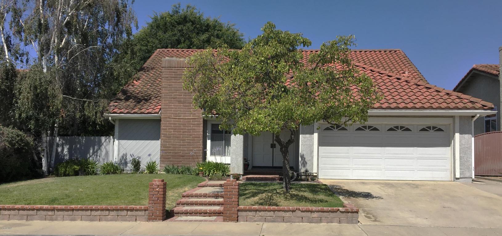 4723 Talmadge Road, Moorpark, CA 93021