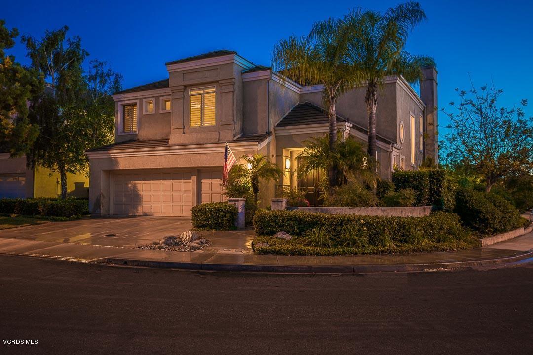 11720 Pinedale Road, Moorpark, CA 93021