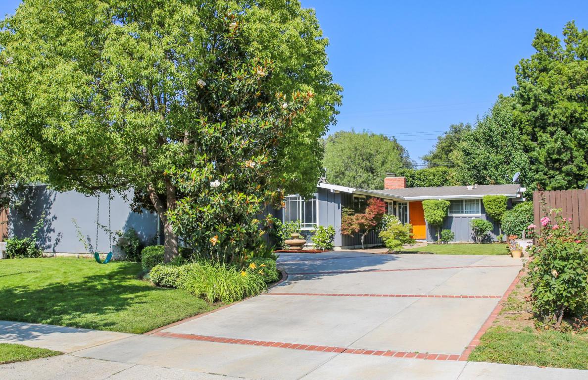 7919 Capistrano Avenue, West Hills, CA 91304