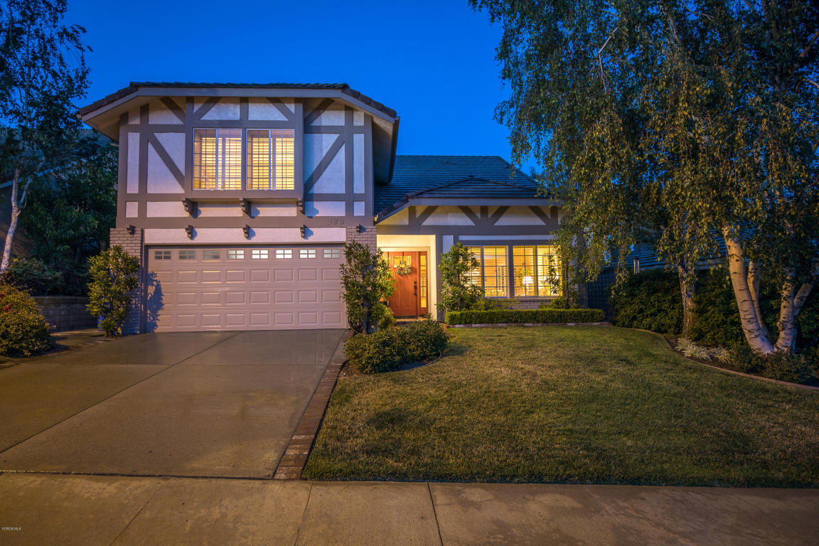 380 Medea Creek Lane, Oak Park, CA 91377
