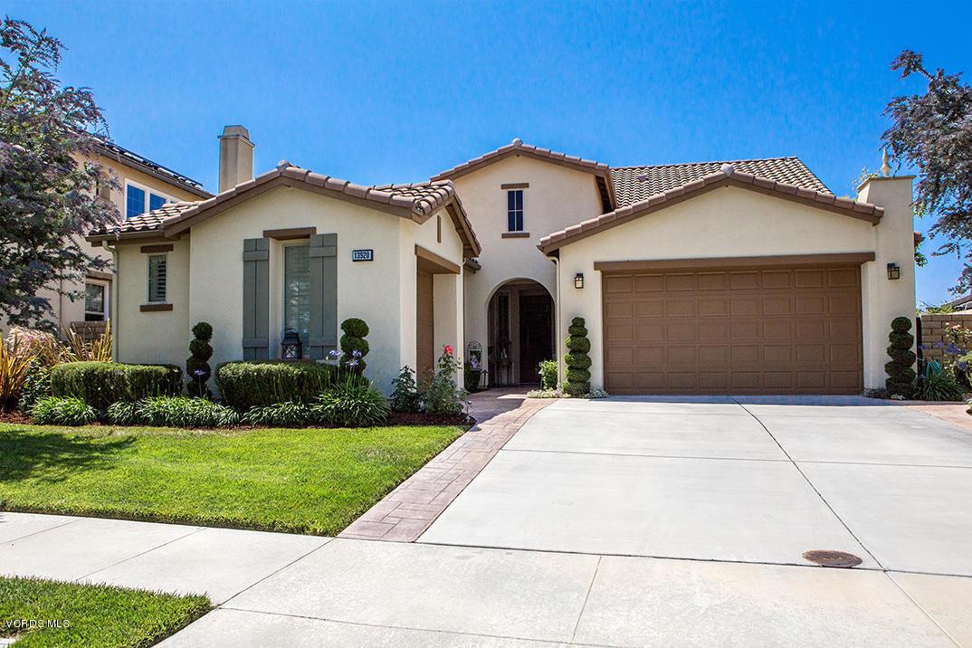 13920 Eaton Hollow Avenue, Moorpark, CA 93021