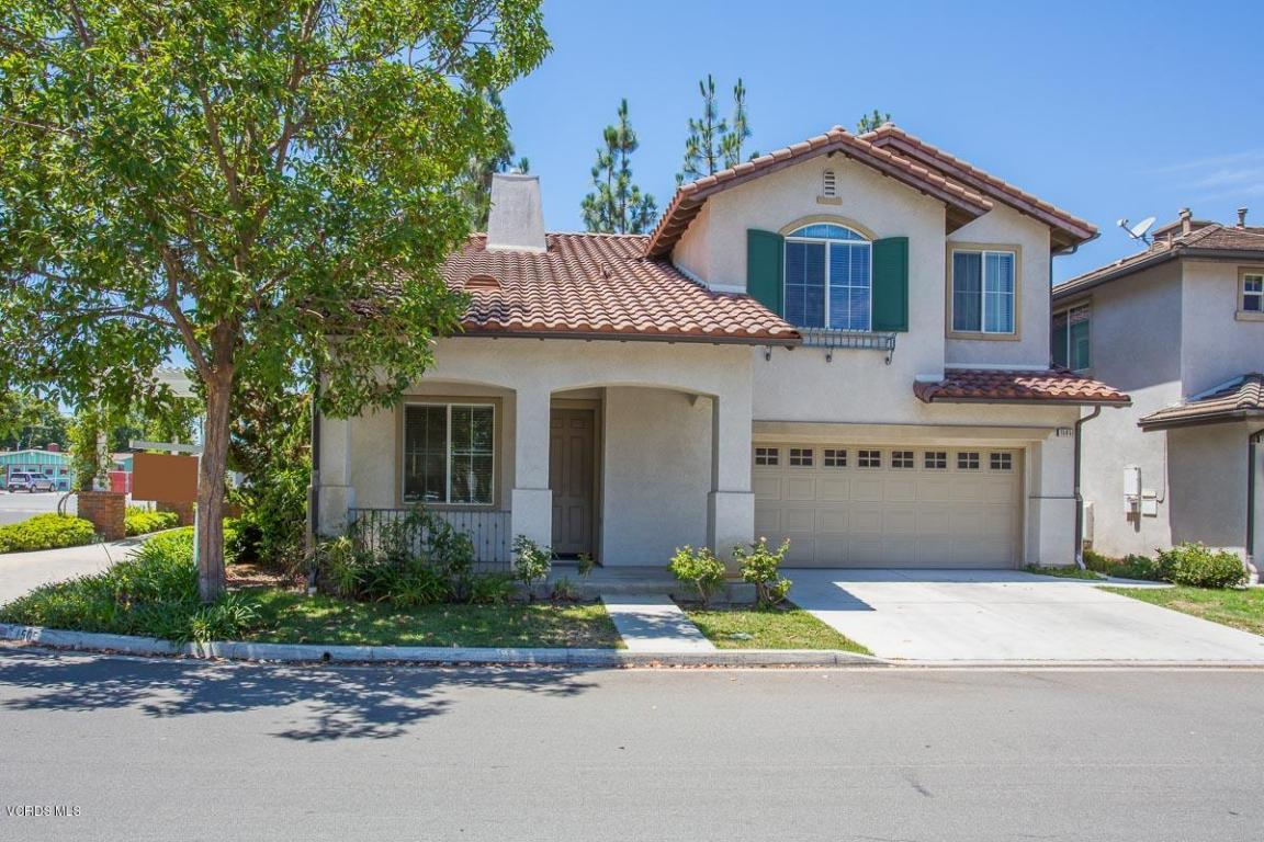 1505 Windmill Way, Simi Valley, CA 93065