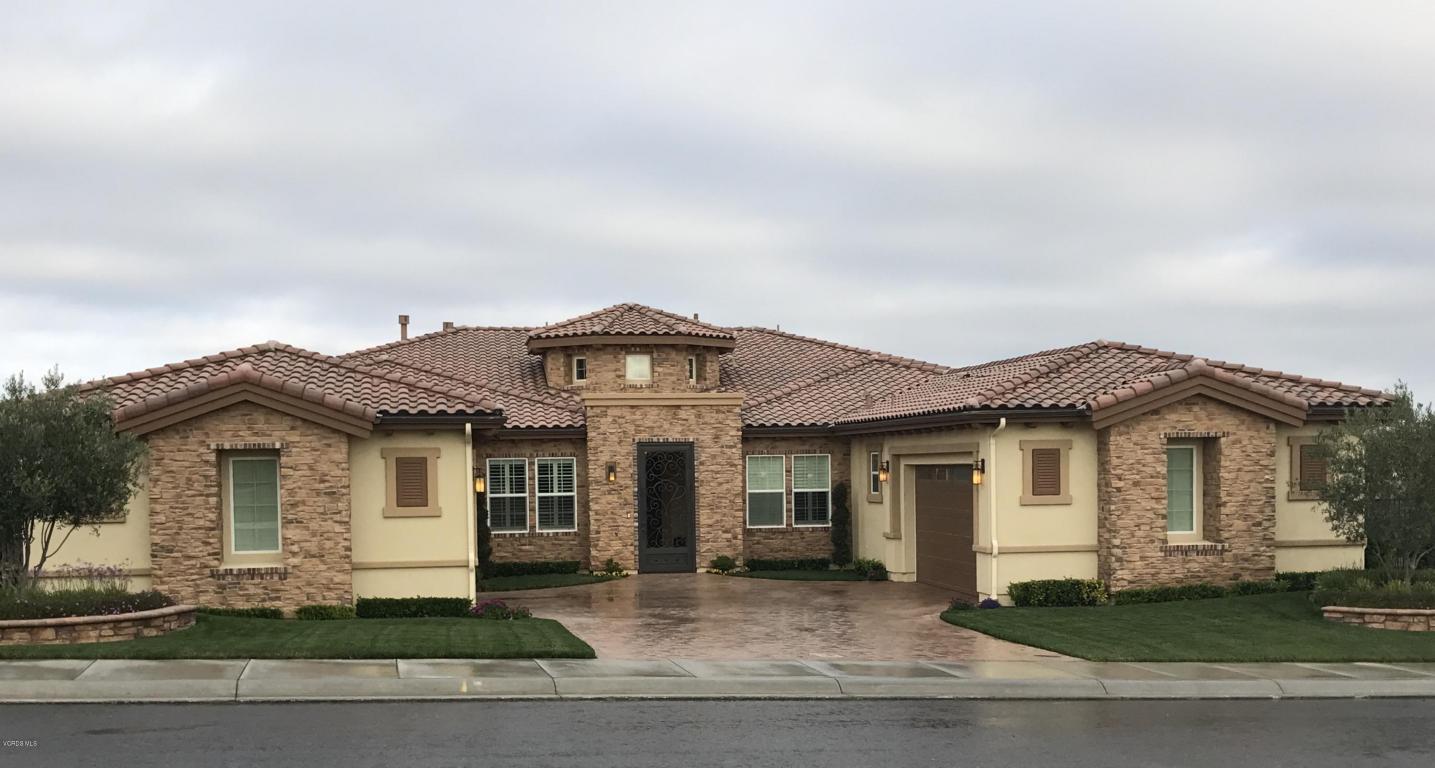 7306 Nicklaus Road, Moorpark, CA 93021