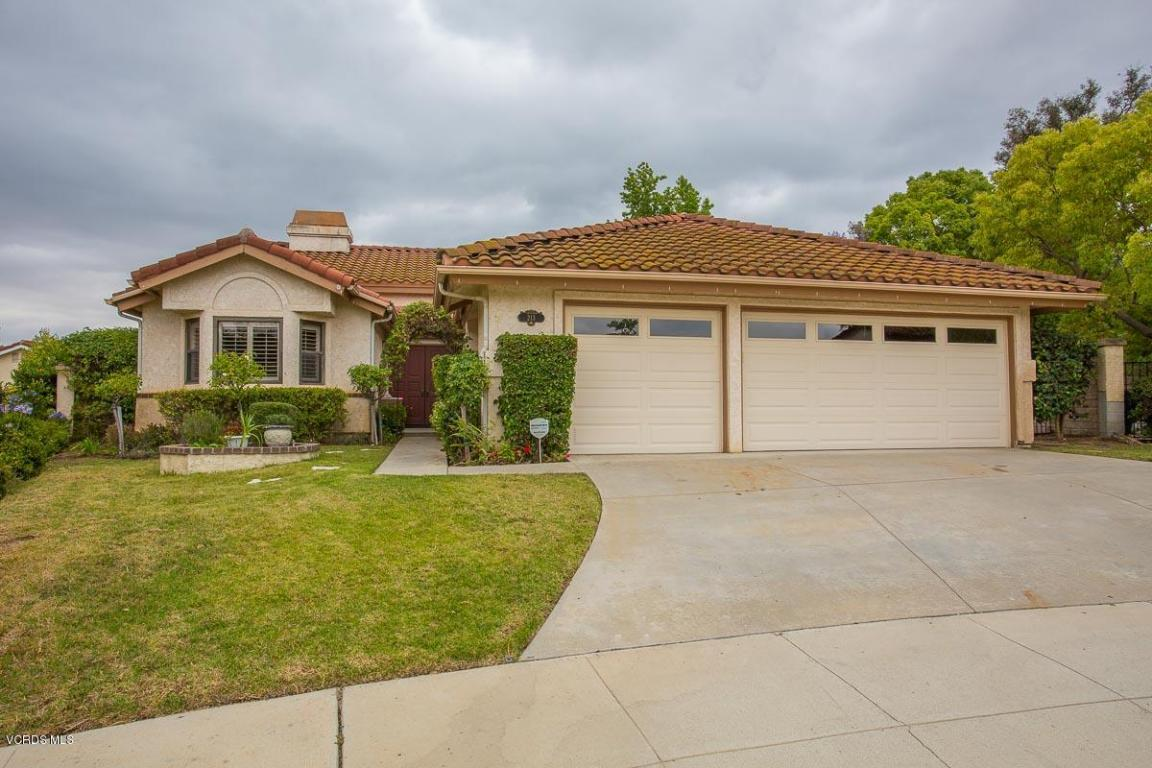 213 Golden Fern Court, Simi Valley, CA 93065