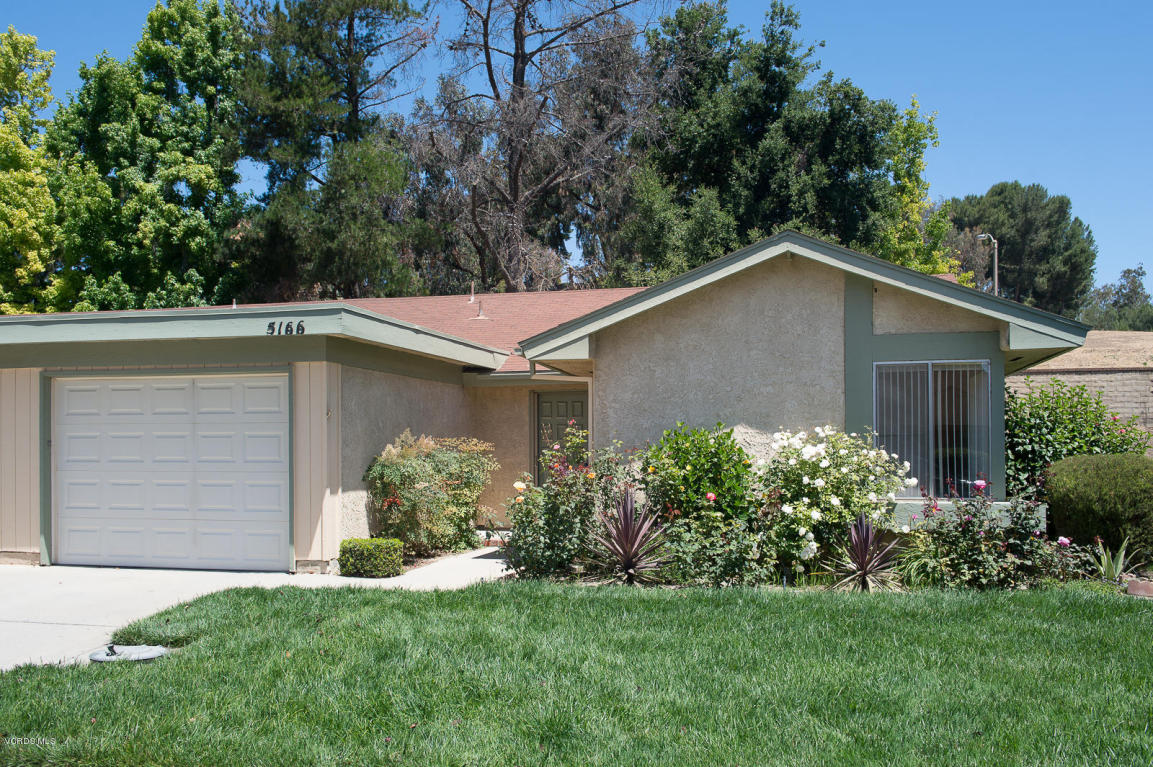 5166 Village 5, Camarillo, CA 93012