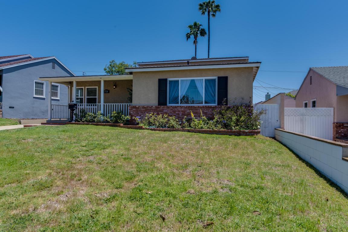 7728 Westlawn Avenue, Los Angeles, CA 90045