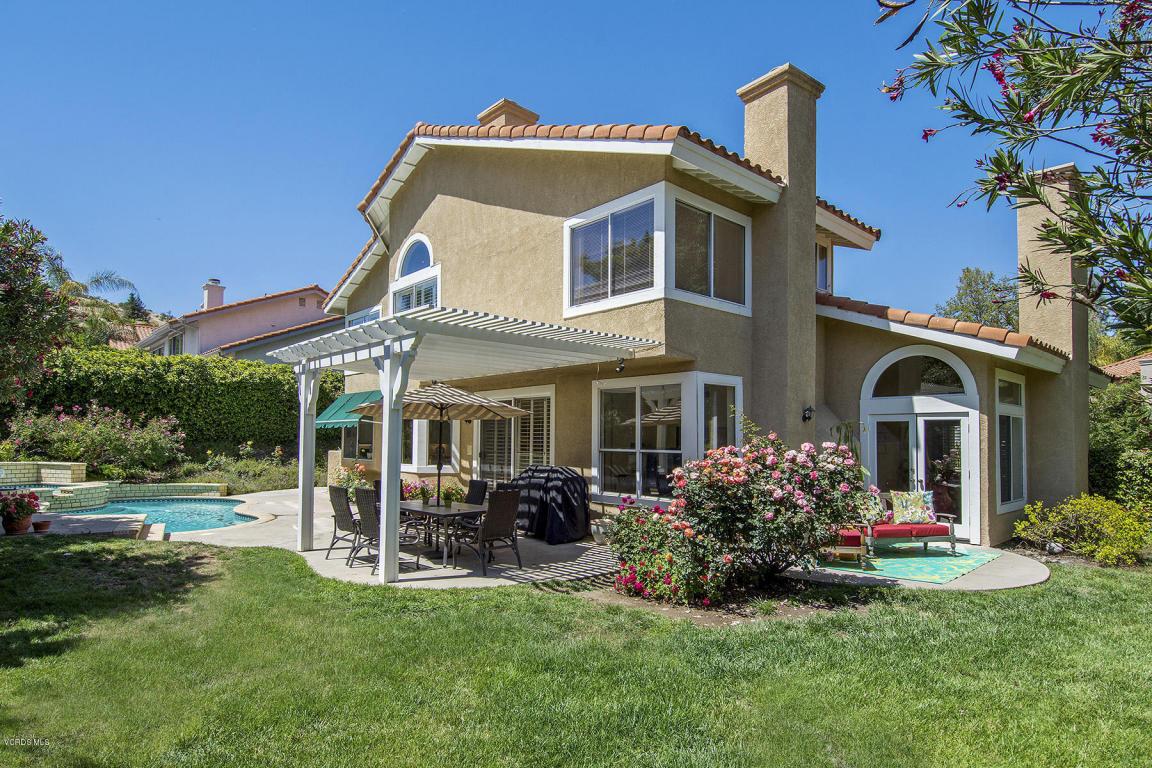 2628 Kirsten Lee Drive, Westlake Village, CA 91361