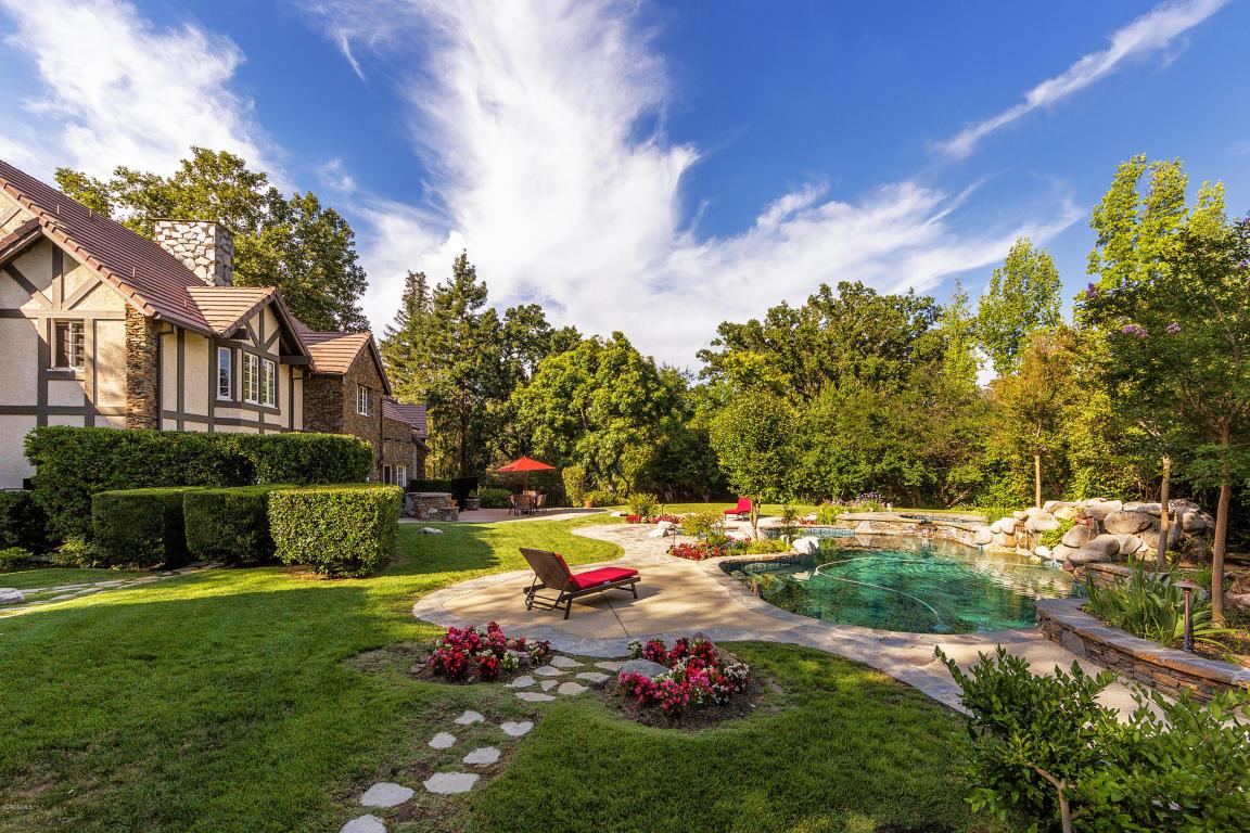 29100 Old Mill Creek Lane, Agoura Hills, CA 91301