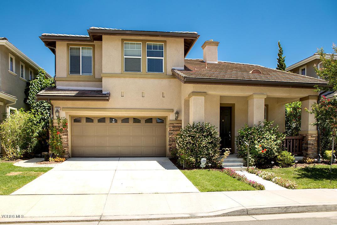 1520 Violet Lane, Simi Valley, CA 93065