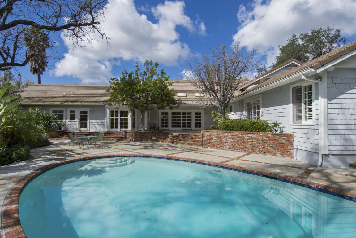 5503 S Rim Street, Westlake Village, CA 91362