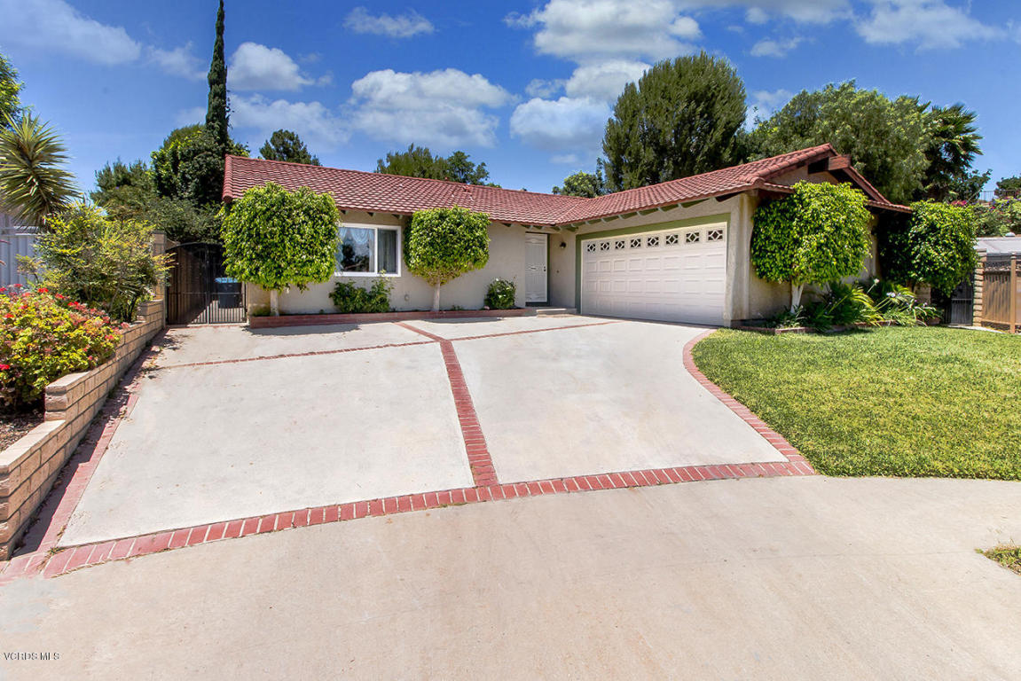 4819 Top Circle, Simi Valley, CA 93063