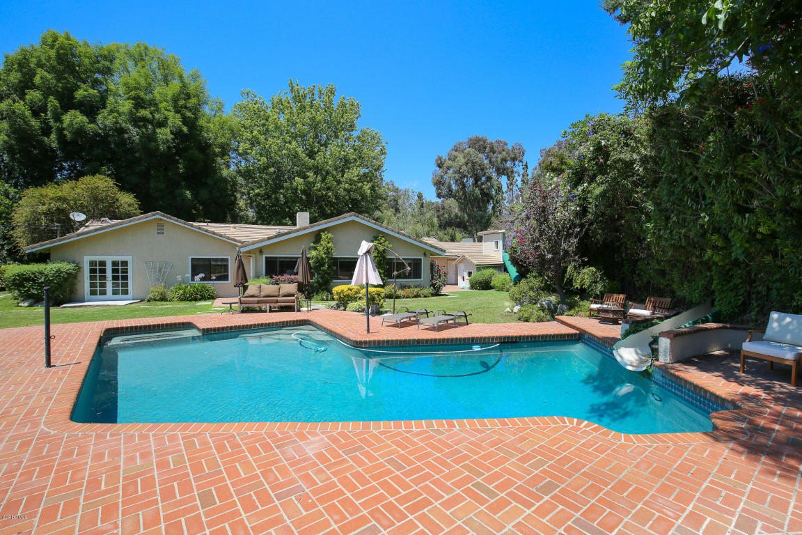 1476 La Jolla Drive, Thousand Oaks, CA 91362
