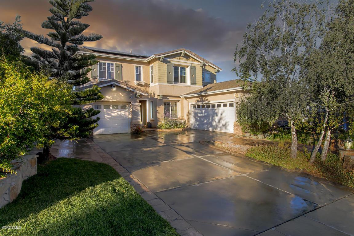 4679 Via Grande Drive, Newbury Park, CA 91320