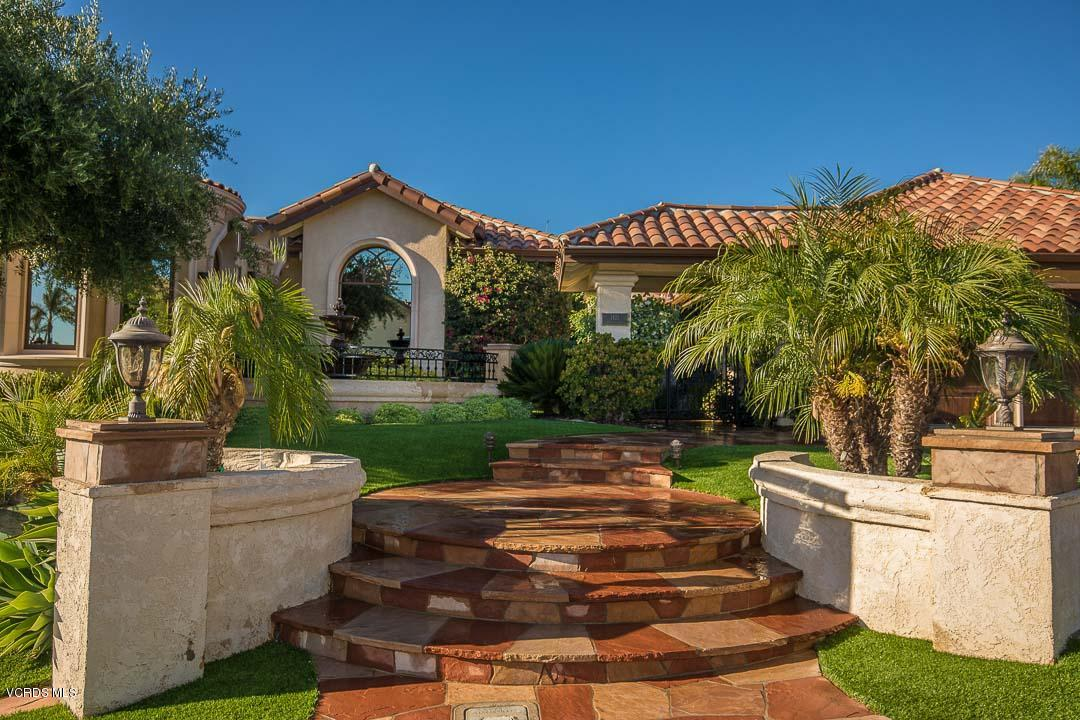 1421 Lynnmere Drive, Thousand Oaks, CA 91360