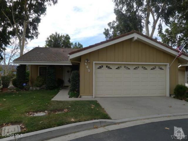 449 Cresthill Drive, Oak Park, CA 91377