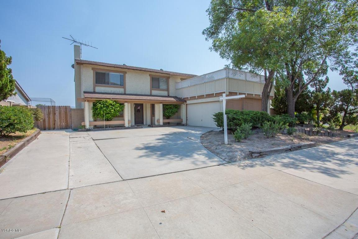 2166 Stoneman Street, Simi Valley, CA 93065