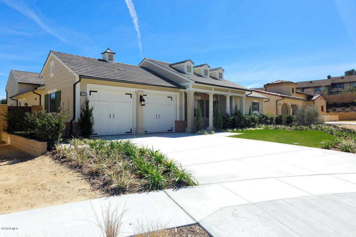 66 Mayflower Court, Thousand Oaks, CA 91360