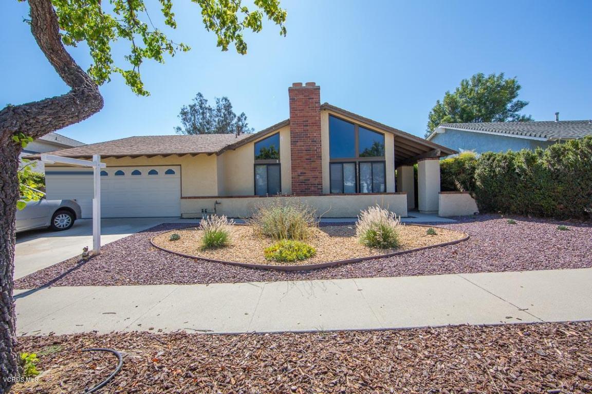 2371 N Fernview Street, Simi Valley, CA 93065
