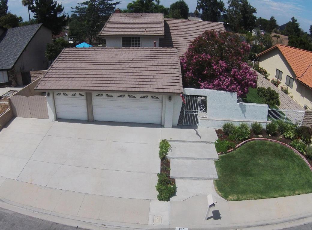 785 Cypress Street, Newbury Park, CA 91320